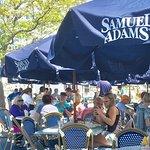 Photo de Spanky's Clam Shack & Seaside Saloon
