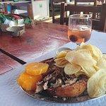 Photo of Restaurante A Choupana