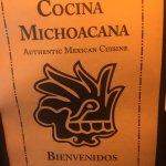Foto di Cocina Michoacana