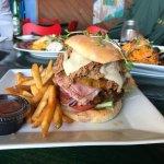 Tripleta Burger