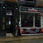 Saffron, Barmouth