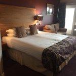 Blackpool FC Hotel Foto