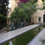 Photo of Fez Cafe at Le Jardin Des Biehn