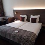 Hotel Messeyne Resmi