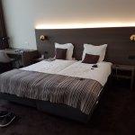 Foto van Hotel Messeyne
