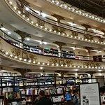 Foto de Librería Café Ateneo