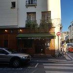 Photo de Au Bougnat