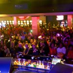 ENVY Bar & Lounge brings the night to life on Deck 2