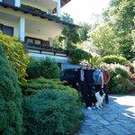 La Casa del Giardiniere Foto