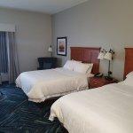 Foto de Holiday Inn Express Onalaska (La Crosse Area)