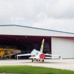 Photo de Valiant Air Command Warbird Museum