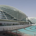 Circuit Abu Dhabi