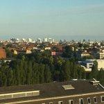 Blick auf Berlin 12. Etage