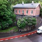 Foto di Thon Hotel Slottsparken