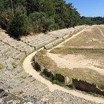 Foto de The Acropolis of Rhodes
