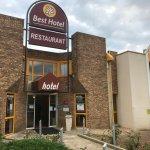 Best Hotel Mâcon nord – Sancé
