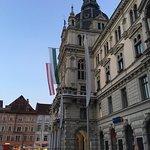 Foto di Altstadt von Graz