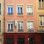 Photo de Hotel Saint Vincent