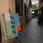 Foto de Restaurante Habanita