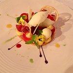 ✨✨✨Magnifique dîner à l'Artemise ✨✨✨✨