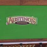 Foto di Austino's Patisserie