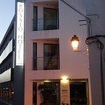 Rossio Hotel Foto