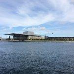 Foto di Copenhagen Opera House