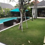 Photo de Chandra Luxury Villas Bali
