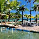 Foto de Beachcomber Seychelles Sainte Anne