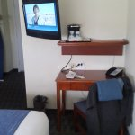 Foto de San Juan Airport Hotel