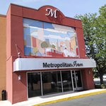 Foto de Metropolitan Inn
