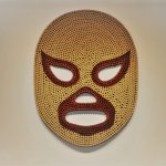 Our famous Luchador Mask!
