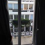 Photo de Mercure Paris Champs Elysees