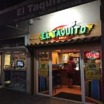 El Taquito Late Night