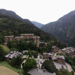 Hotel Anyos Park Foto