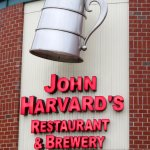 John Harvard's Restaurant & Brewery - Framingham (06/Jun/17).