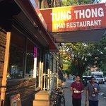 Tung Thong Thai resmi