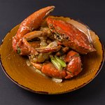 Miss Songs Asian Restaurant - Mud Crab