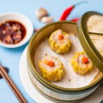 Miss Songs Asian Restaurant - Dim Sum