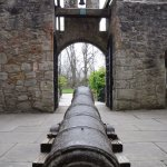 Cawdor Castle Foto