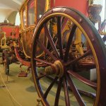 Carriages of the tsars