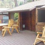 Kohl's Ranch Lodge Foto
