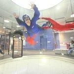 iFLY Indoor Skydiving - Austin Foto