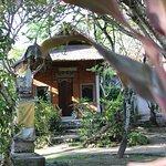 Photo de Hotel Bali Kembali