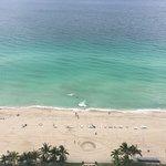 Foto di Acqualina Resort & Spa on the Beach