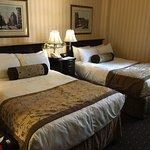 Foto de Hotel Whitcomb