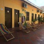 Photo of El Viajero Cartagena Hostel