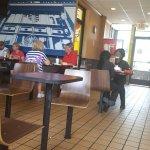 lunch hour crew break