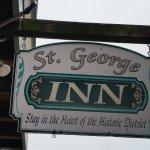 Photo de St. George Inn