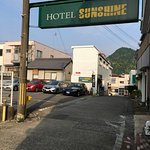 Photo de Sunshine Hotel